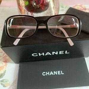 Chanel 3098 Frame.